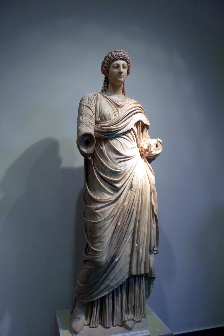 Research Paper Emperor Nero Of The Roman Empire