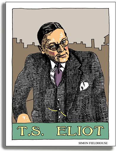 T s eliot the lovesong of j alfred prufrock essay