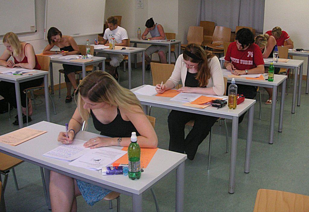 Essay examination should not abolished
