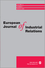 Industrial relations essay