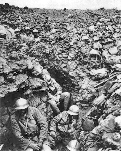 the battle of somme essay