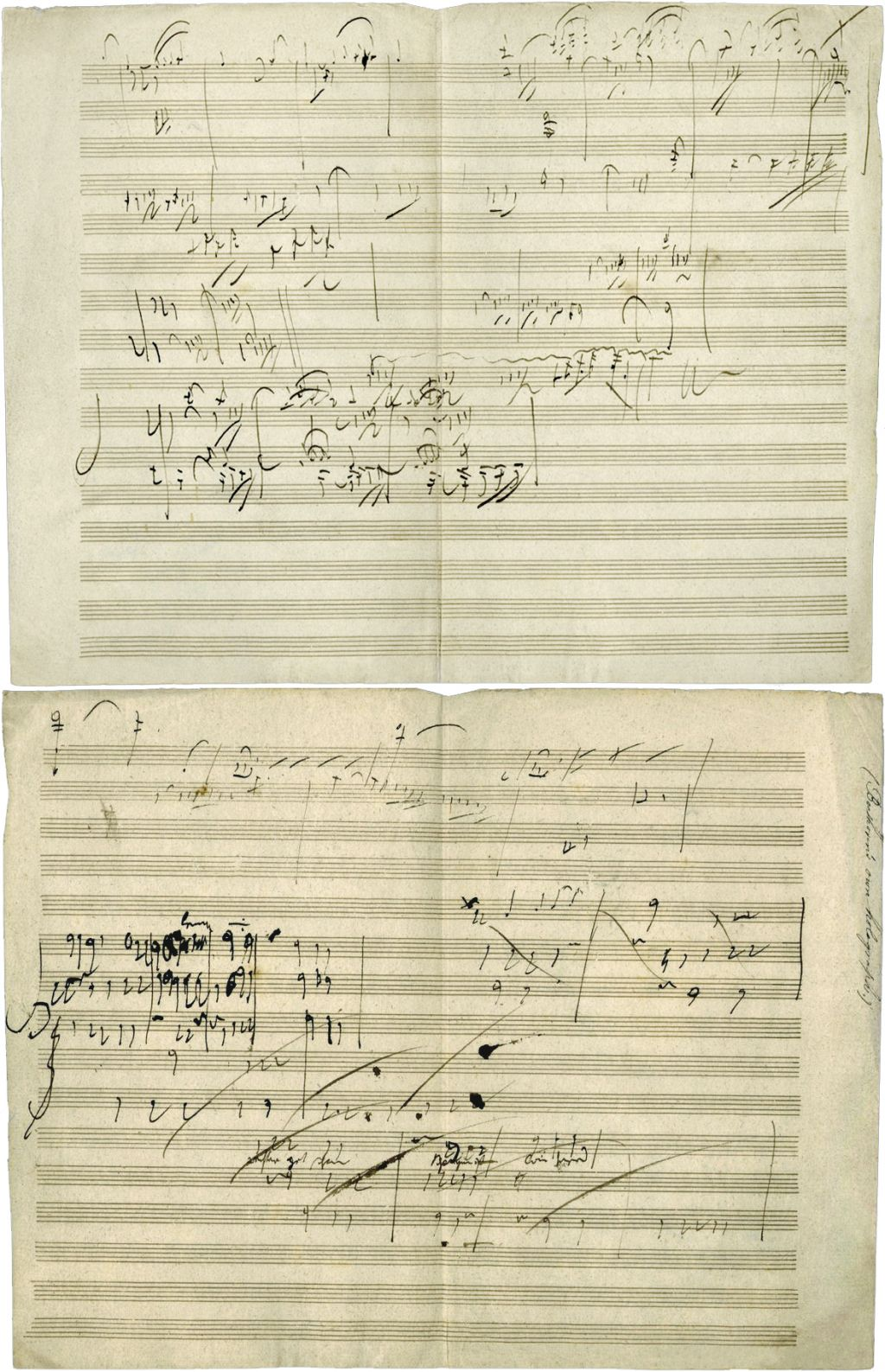 analysis of beethovens sonata Free essay: analysis on beethoven's piano sonata no 3, op 2, allegro con brio composers since the early classical era have used sonata form to express.
