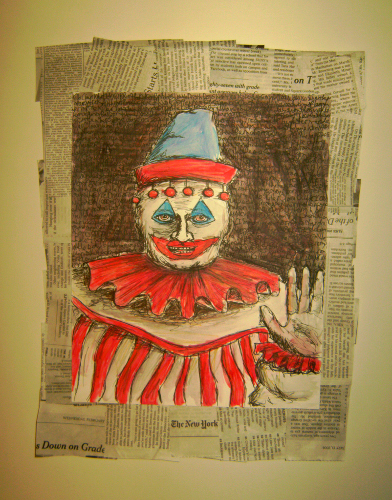 john wayne gacy essays that are untraceable Haunted house with 'john wayne gacy room' erected near where serial killer was active first-person essays, features, interviews and q&as about life today.