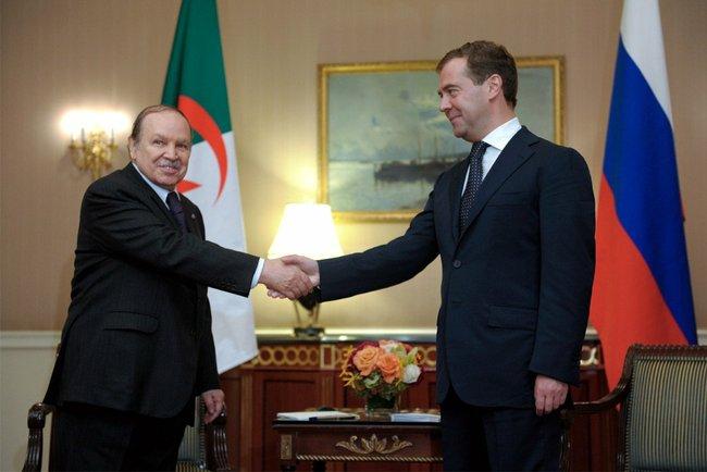 An essay on political islam in algeria failure or successful