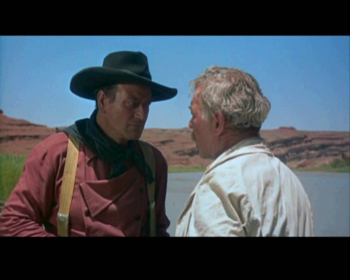 john wayne essay John wayne's teeth 191 construction of limited choice, james also calls attention to the need for scholarship that breaks down boundaries between hollywood and alter.