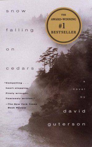 Racism In Snow Falling On Cedar By David Guterson Writework Argumentative Essay Cedars