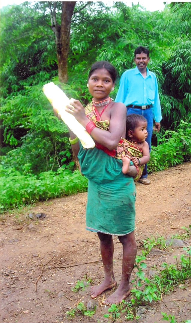 Thesis On Tribals – 633324