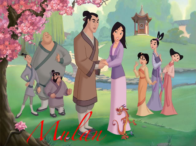 portrayal of gender roles in disney (2011) focused on gender stereotypes in disney princess films their results   first, definite characteristics of female and male characters were portrayed.