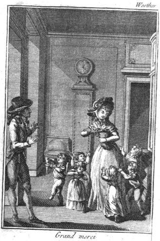 Passions du jeune Werther - Johann Wolfgang von Goethe
