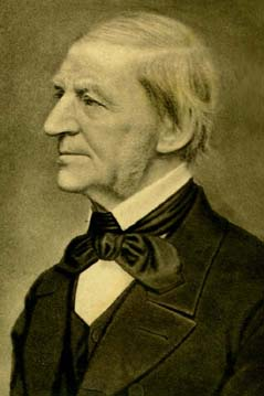 What was Emerson's Self Reliance essay about?