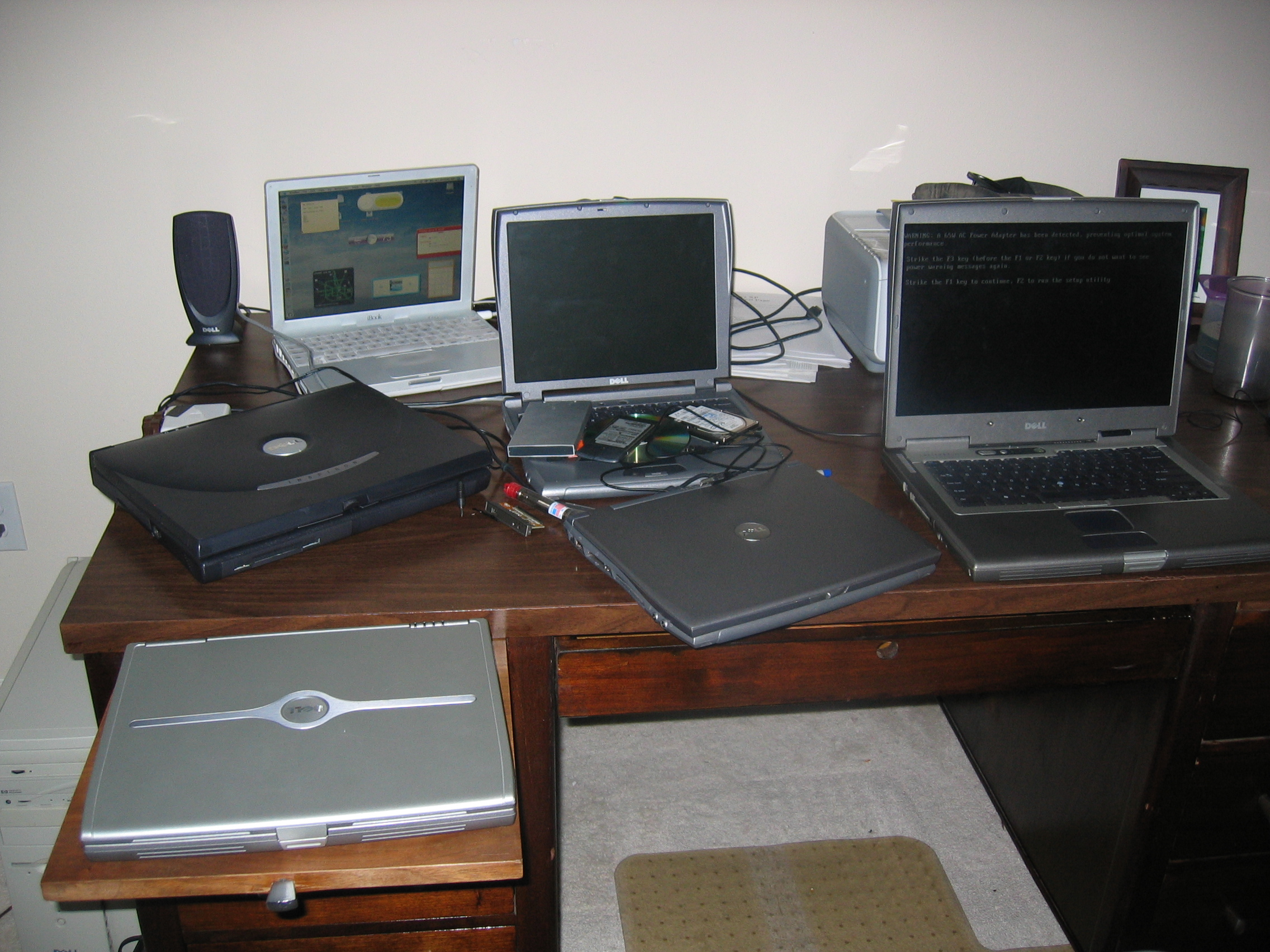 essay on laptop computers