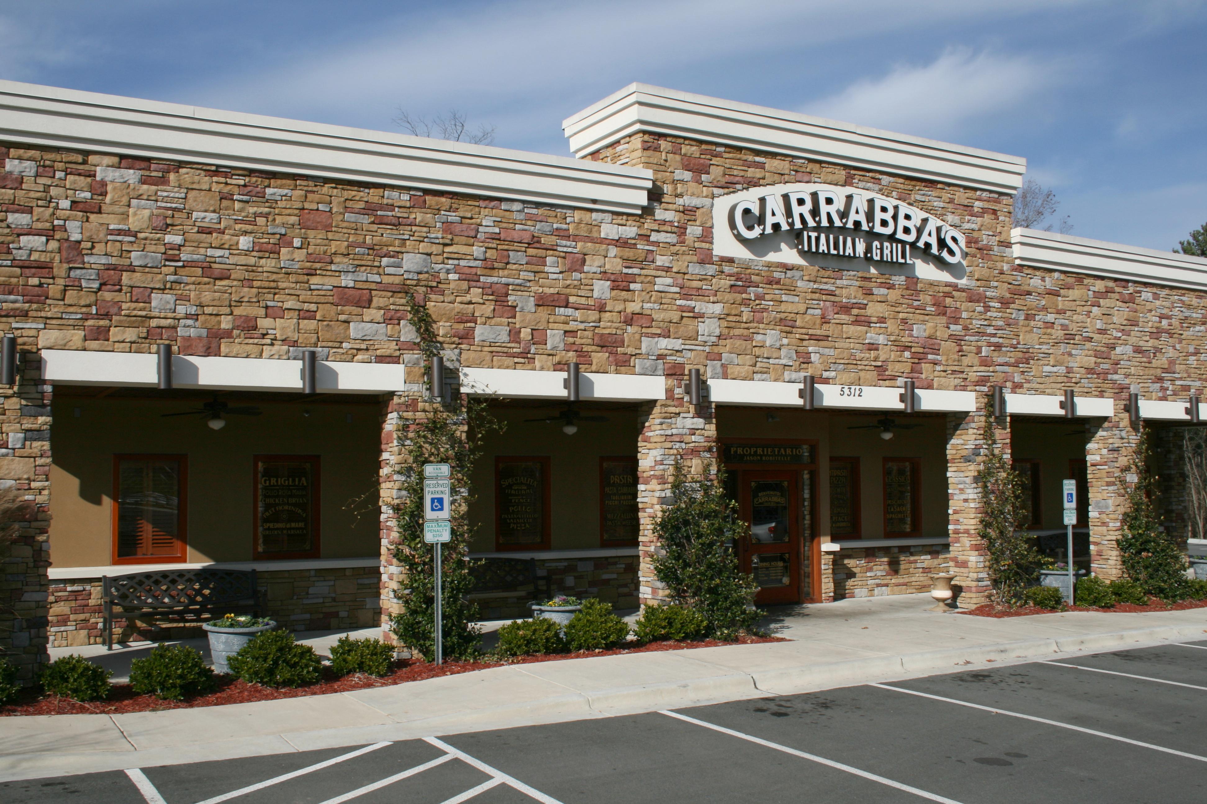 Olive Garden Restaurant In Houston Tx