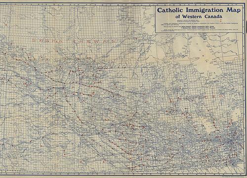 Immigration canada 1900 essay
