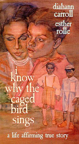compare and contrast i know why the caged bird sings Poetic autobiography reveals impact of racial prejudice read common sense media's i know why the caged bird sings review, age rating, and parents guide.