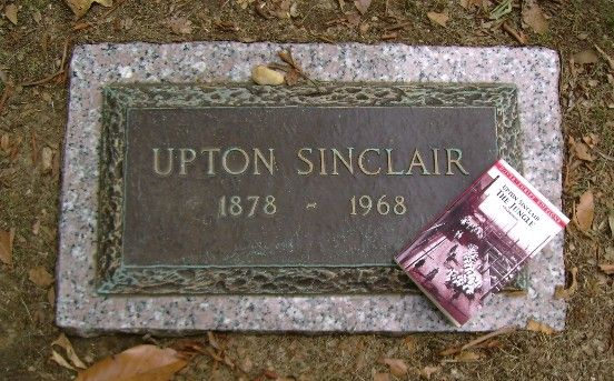 jungle upton sinclair essay Check out our top free essays on upton sinclair the jungle summary to help you write your own essay.
