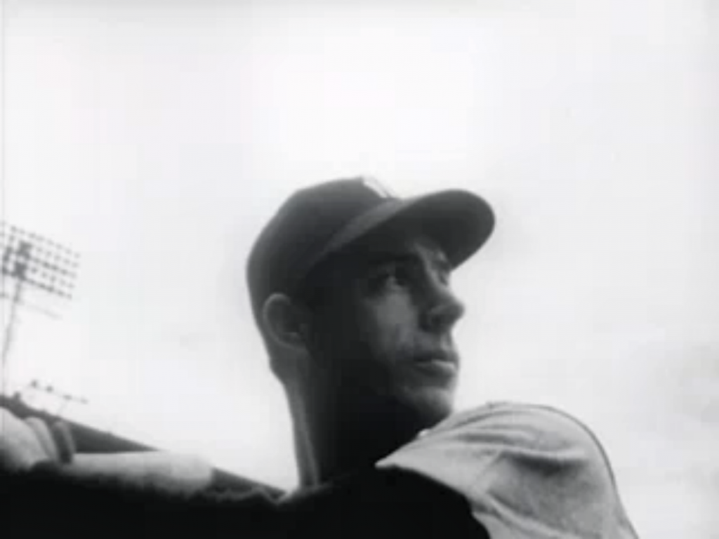 an analysis of the motif of baseball and joe dimaggio in the old man and the sea by ernest hemingway The old man and the sea: day 01 the lions playing on the beaches of africa and baseball's immortal joe dimaggio , analysis, ernest hemingway, fourth.