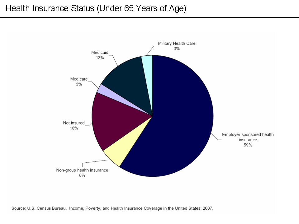 u s health insurance industry This was an assignment work for relisource on market scope of us health insurance industry topics discussed here: ♢what is health care.