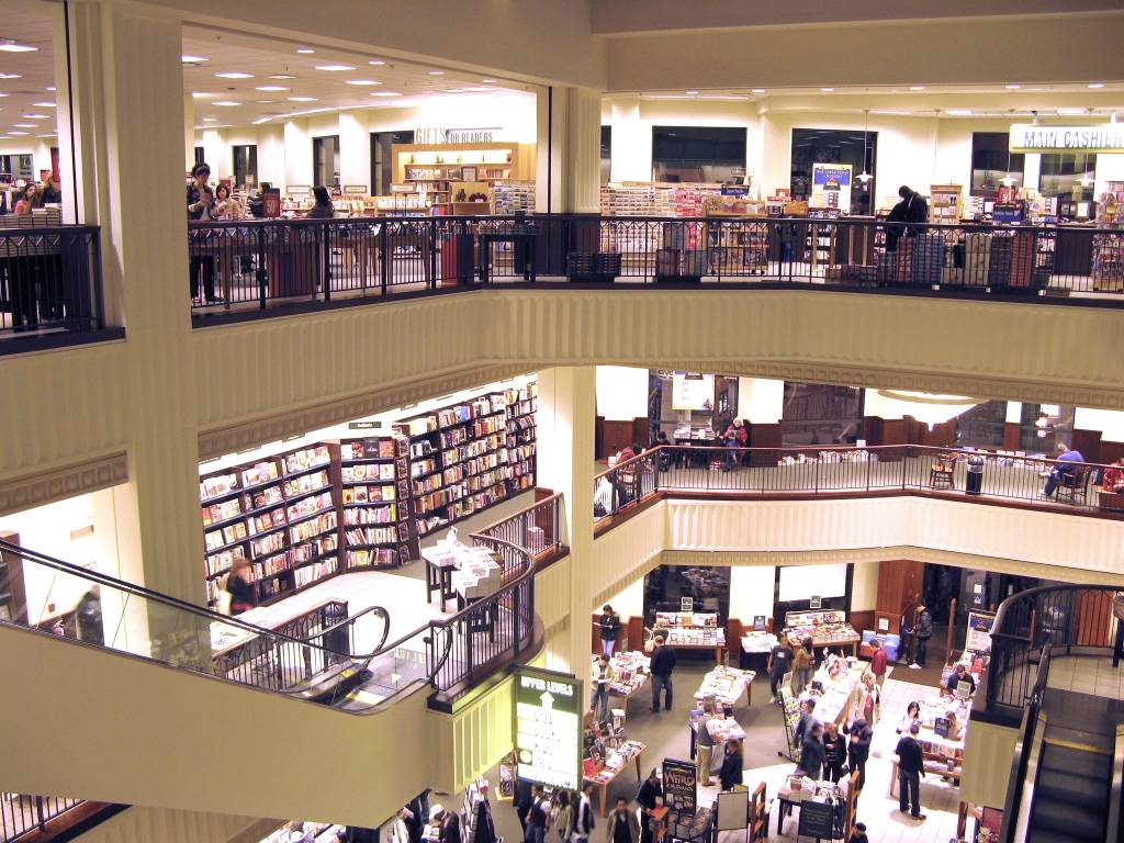 strategic initiative paper barnes and noble Barnes and noble barnes and noble to power the barnes & noble online initiatives will be a well-known and respected brand name strategic initiative paper.