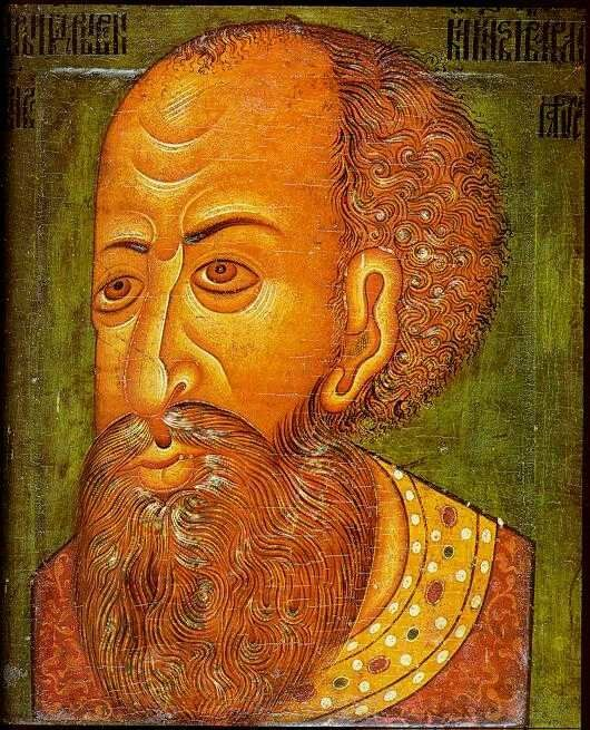 ivan iv essay Ivan iv of russia's oprichnina is frequently portrayed as some sort of hell, a time of mass torture and death overseen by sinister black-robed monks who.