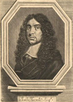 essay on andrew marvell Female echo, to his coy mistress - andrew marvell's carpe diem.