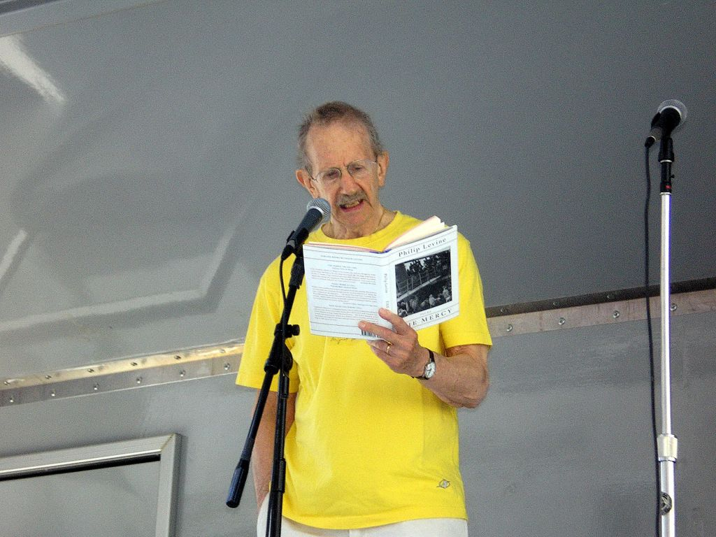 What Work Is - Poem by Philip Levine