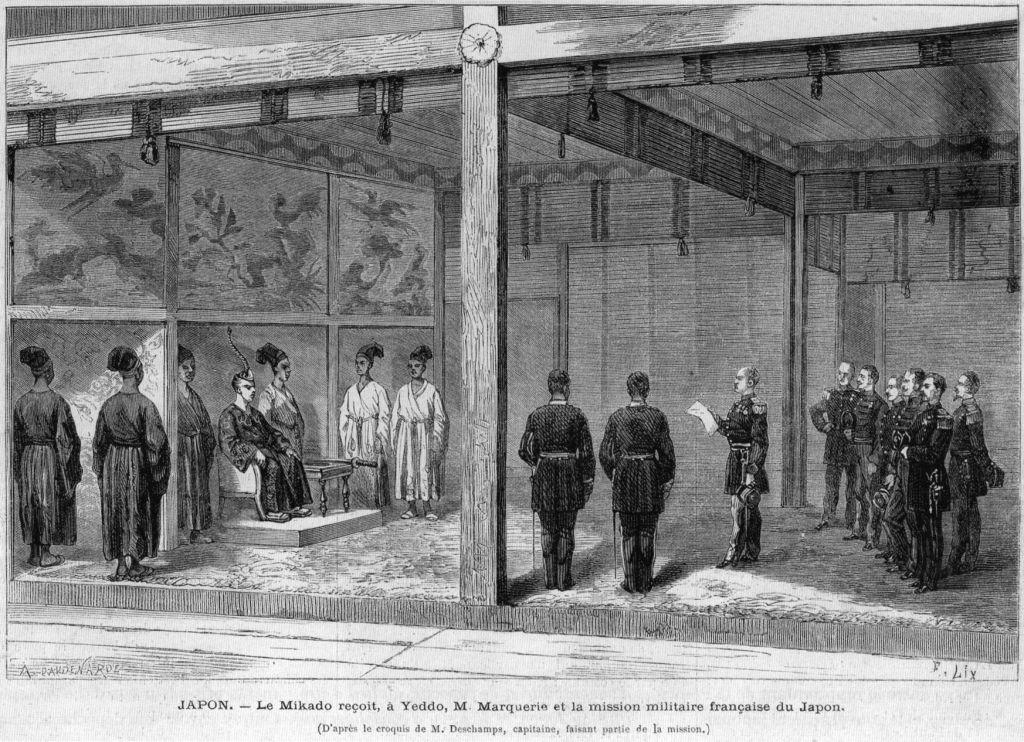7 Ways the Meiji Restoration Shaped Modern Japan
