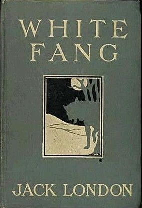 jack london white fang essays Jack london's white fang is one of the literary masterpieces about the  interrelation of nature and humans that were ever written in the history.