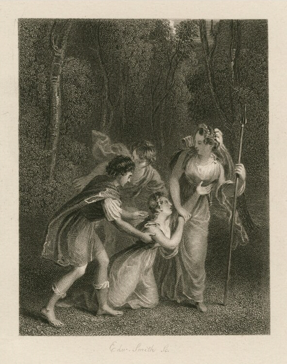 misogyny this essay is about misogyny in shakespeare s titus  english illustration of act 2 scene 3 from titus andronicus