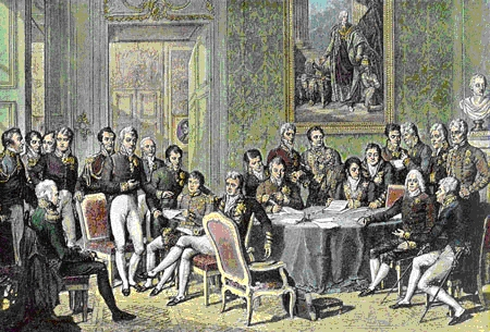 essay about congress of vienna Dr paul meerts discusses persuasion in the context of the vienna congress ( 1814–1815), one of the most successful diplomatic events in history the vienna .