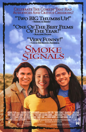 Essays on smoke signals the movie