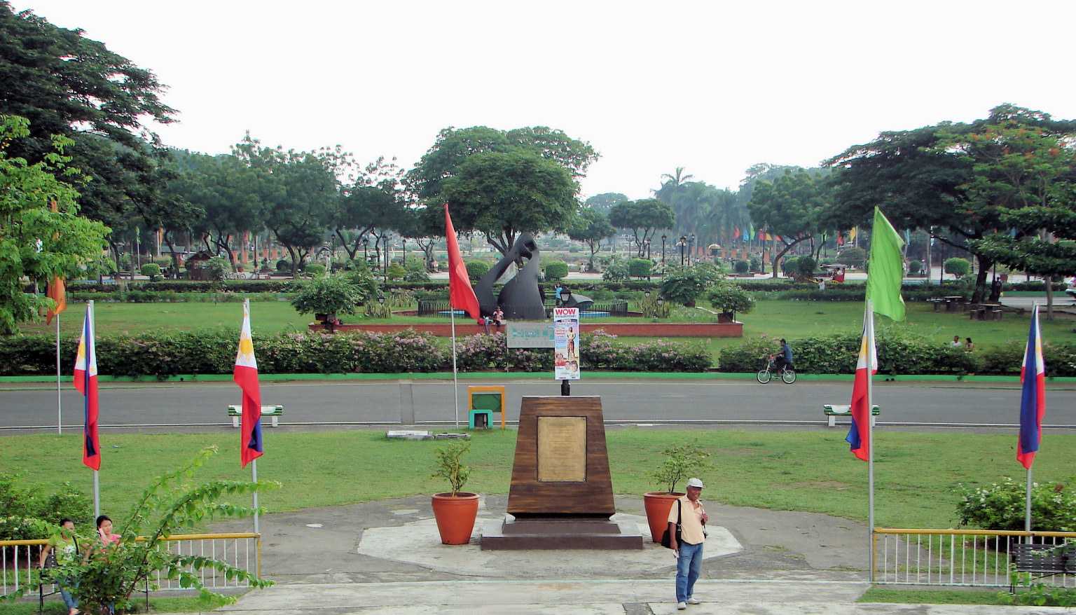 philippines and rizal essay In the speech, rizal expressed his deep regard for spain, but condemned the friars in the philippines when copies of the speech reached manila, he earned the anger and enmity of the authorities who called him afilibustero or a subversive.