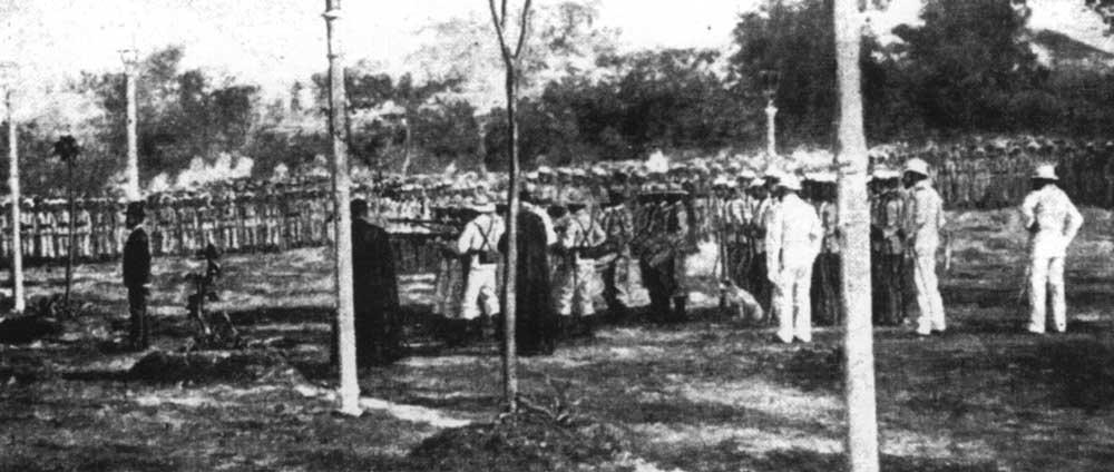 rizals essays Jose p rizal's exile in dapitan (1892-1896) jose p rizal's exile in dapitan (1892-1896)| | beginning of exile in dapitan.