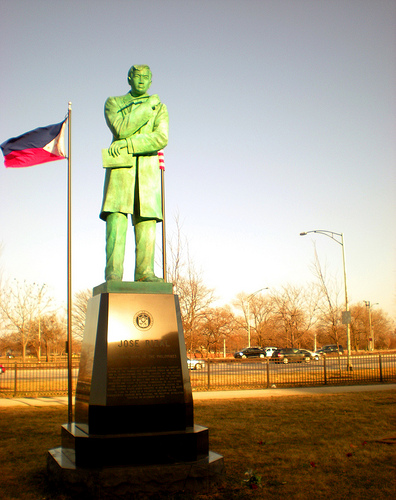 jose rizal trial and execution essay Join facebook to connect with jose rizal and others you may know rizal's 1896 military trial and execution made him a martyr of the philippine a rizal jose.