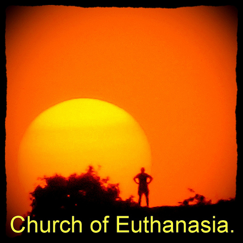 euthanasia a horrible thing or the