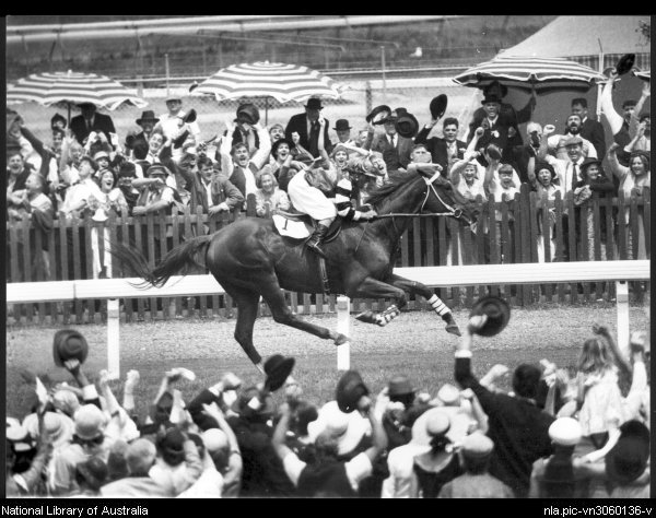 the death of phar lap essay The australian racer phar lap with his trainer tommy woodcock night or day   what or who had killed the magnificent horse nothing short of.
