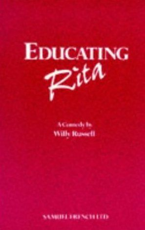 educating rita essay changes in rita Educating rita essay questions 1 how did rita's experience at summer school change her, and her relationship with frank 2 explore the view that the play could equally be called 'educating frank.