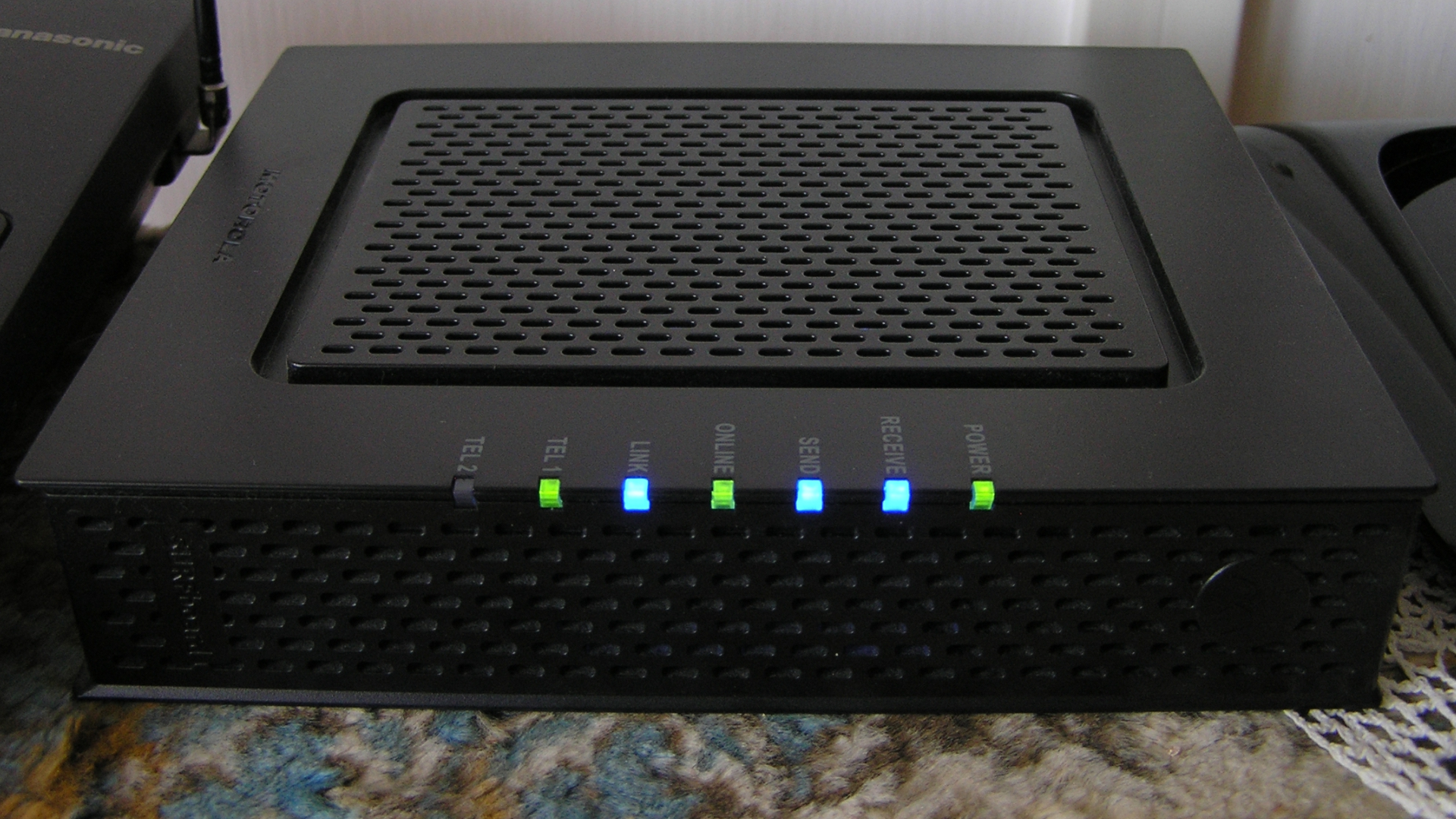 mechanism report on cable and dsl modems Using no-ip with a cable/dsl router port forwarding is a mechanism used to take route internet traffic destined for a particular port to a computer on your local network so how do you make this all work report abuse if you believe the.