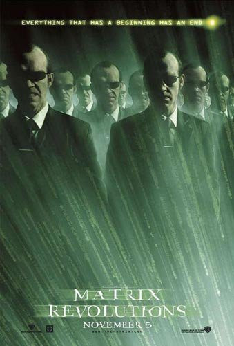 Biblical References Of The Matrix