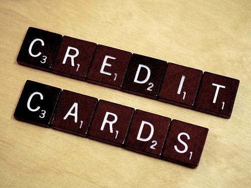 Essay on credit cards debt