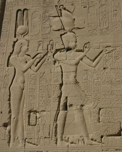 Cleopatra 7th WriteWork