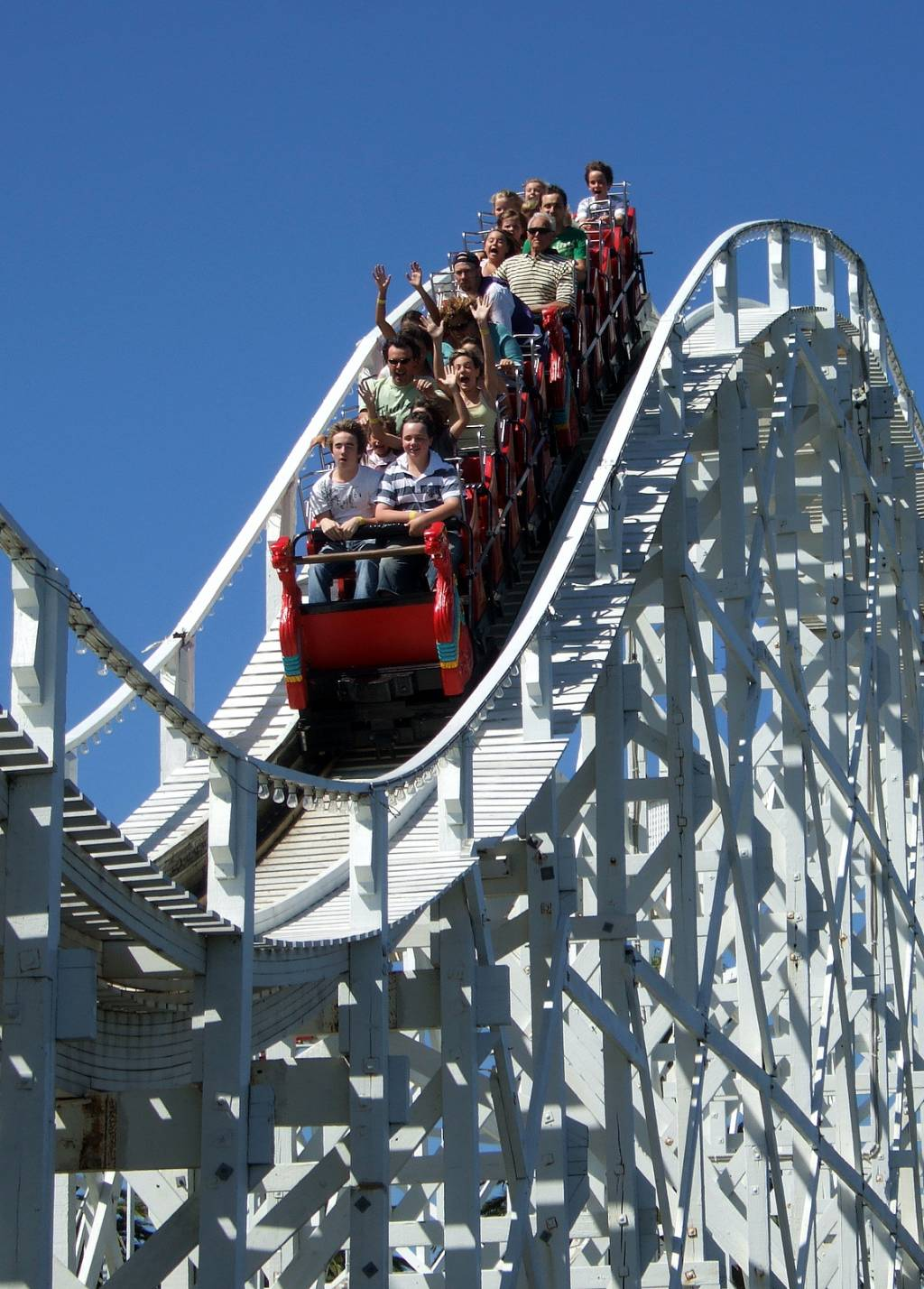 descriptive essays on roller coasters Descriptive essay roller coaster ride – research papers 7896423100259 an introduction to the issue of compating osteoporosis quando o samba acabou, various artists.