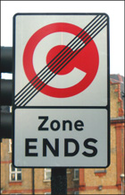 evaluating the london congestion charge essay Road congestion is becoming  developing a new transportation-system requires legal advice for evaluating  you may also sort these by color rating or essay.