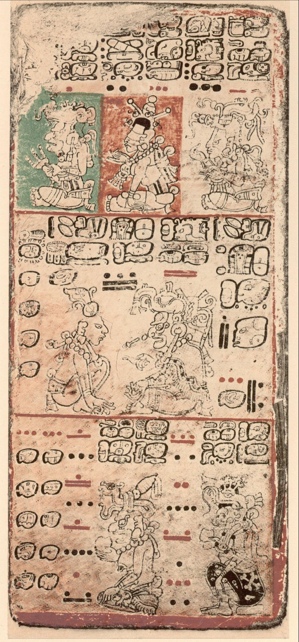 Why the mayan empire collapsed