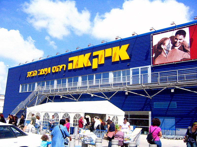 ikea the global retailer questions
