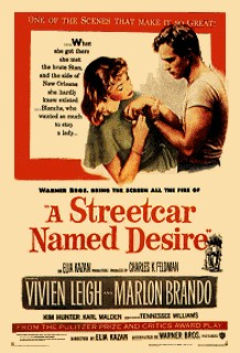 an essay on tennessee williams a streetcar named desire A streetcar named desire essaysin a streetcar named desire, tennessee williams creates a complex web of conflicting emotions.