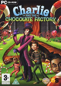 Willy wonka video essay