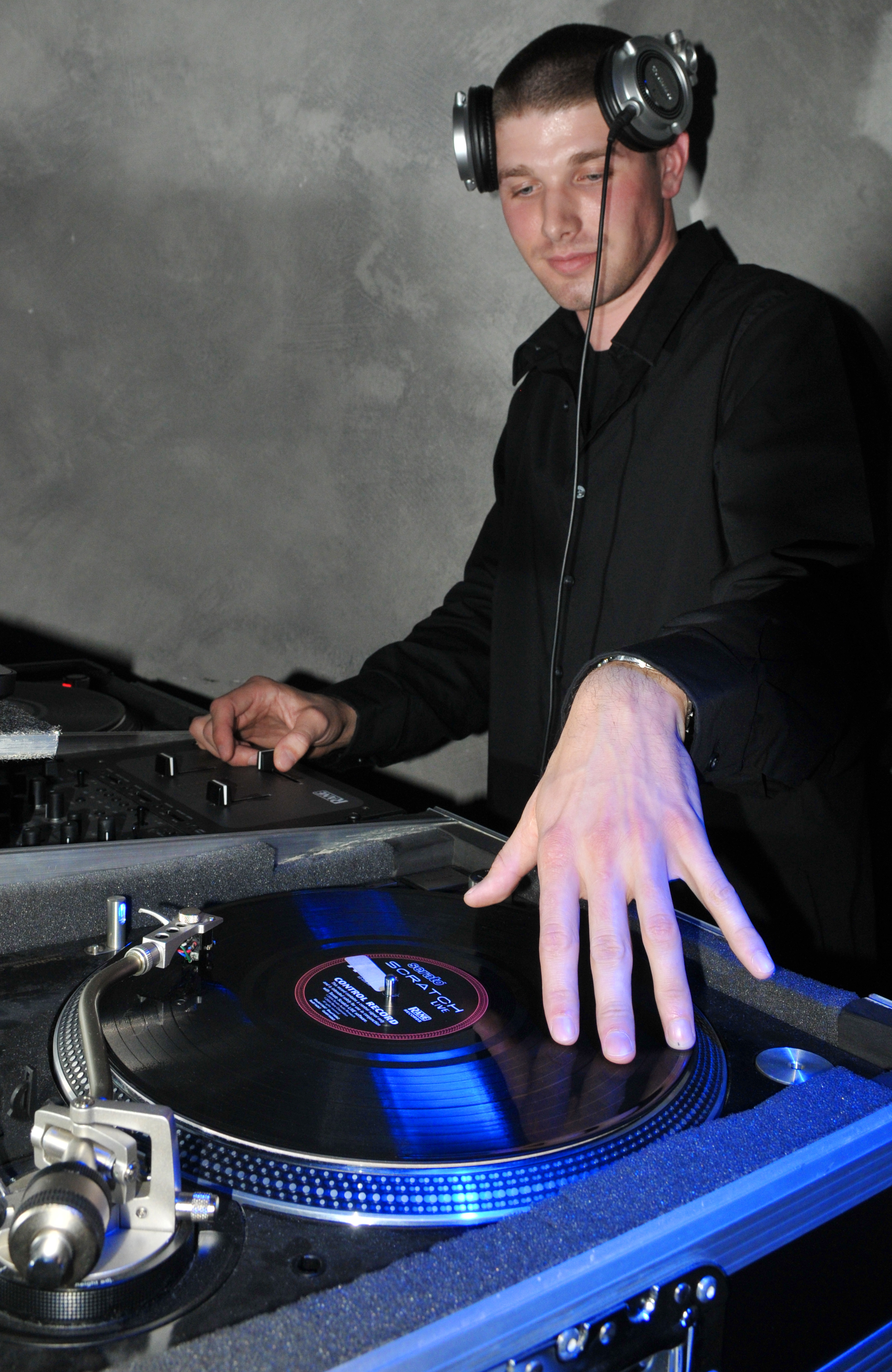 disc jockeying essay Disc jockey services serving all of arizona  but informative essay that i wrote title,  disc jockeying is not my main profession so i wouldn't call myself a.