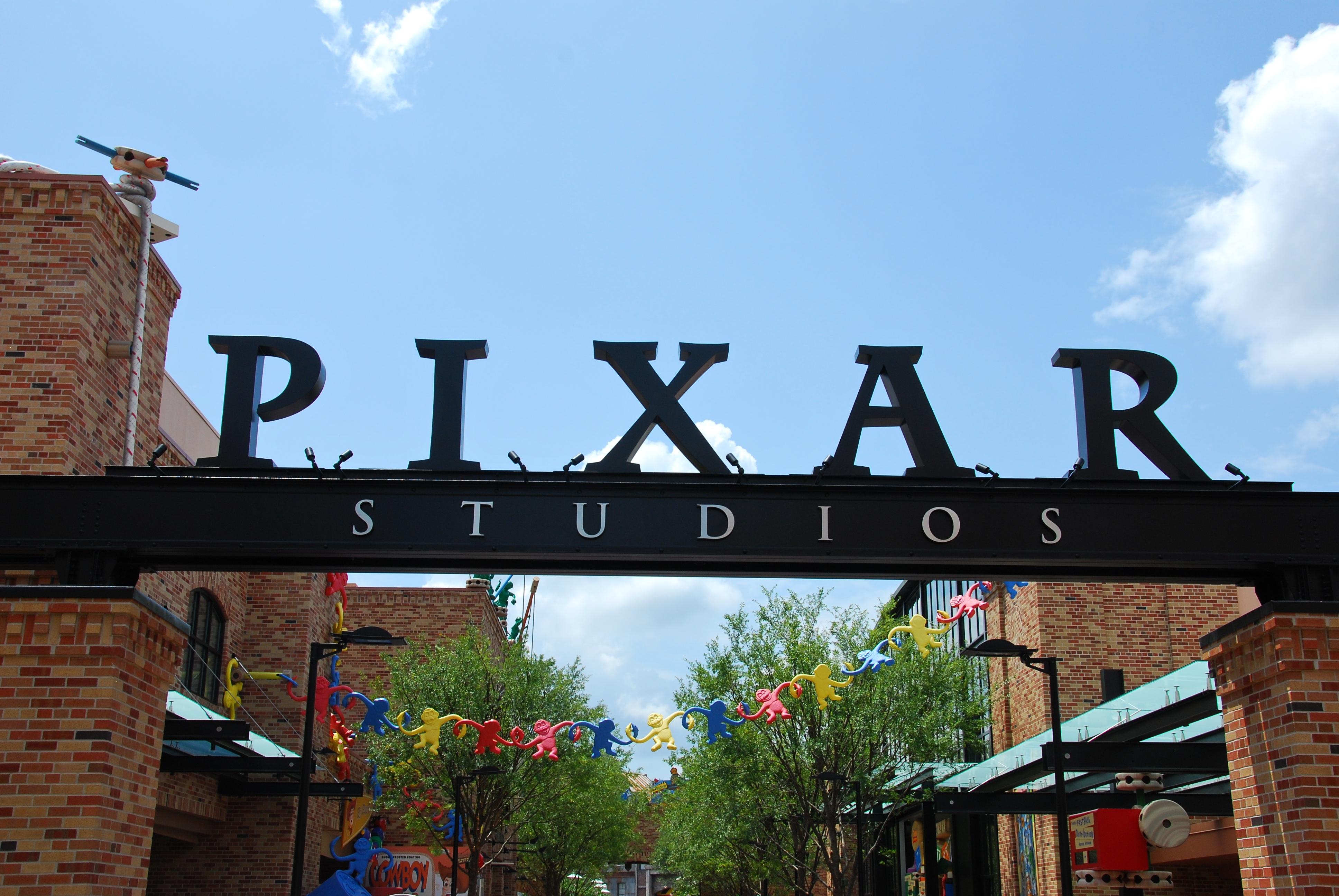 marketing research pixar essay