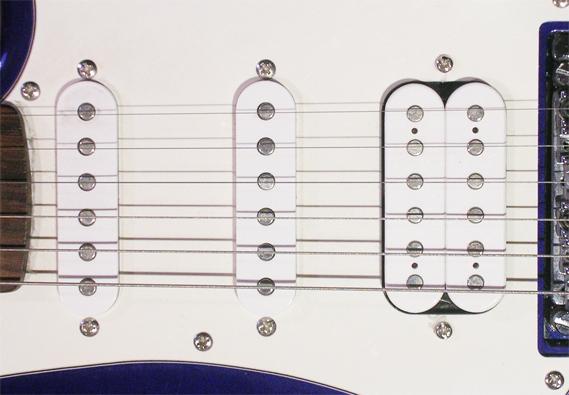 guitar pickups by ernesto sanchez a complete guide to the. Black Bedroom Furniture Sets. Home Design Ideas