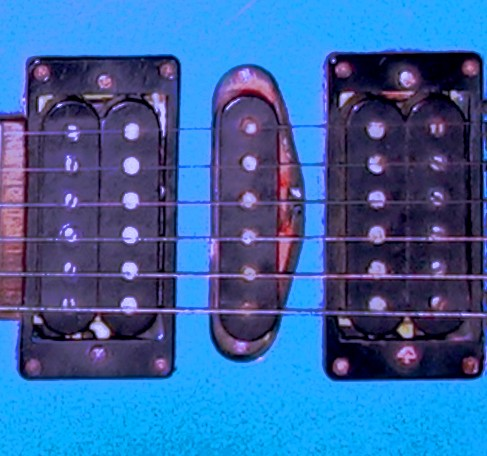 Guitar Pickups By, Ernesto Sanchez A complete guide to the anatomy ...
